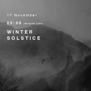 WINTER SOLSTICE [5] /with sparehorn [17.11.14]
