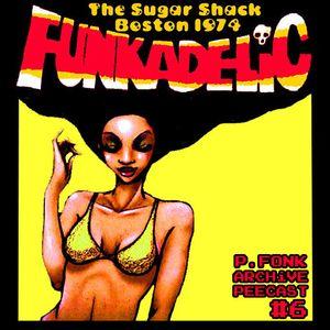PEECAST #6 - PFUNK.1974.00.00.MP3.Boston.MA.Sugar.Shack.V2