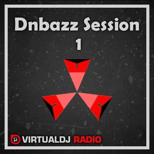 Dnbazz Session 1 | virtualdjradio.com - powerbase