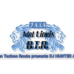 Balkan Techno Route presents DJ HUNTER ACAB