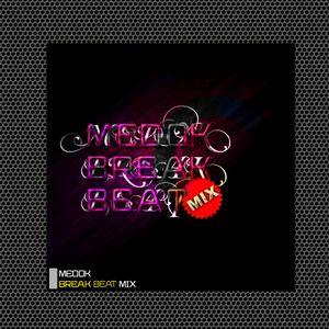 Medok - Qatarsix - BreakBeatMix