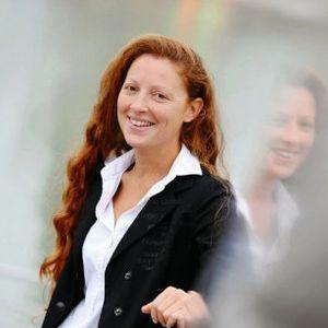 Invitée de Boulevard - Sally Chadjaa (08/12/2012)