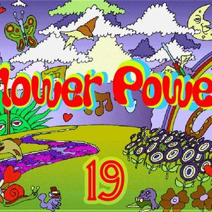 jan steen met de flowerpower zaterdagparade van 8 juni 2013 uur 2