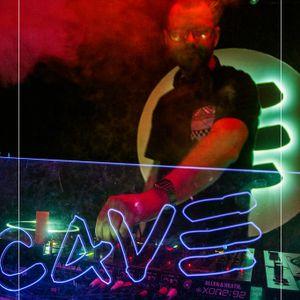 James Camargo @ Cave 19Sept2015 | B-Day