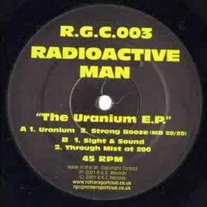 Radioactive Man - Rare Annie Nightingale show mix