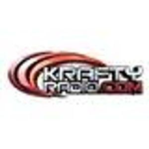 The Distorted Panda Show - KraftyRadio - 02/10/12 - Guest Mix by Jeff Amadeus