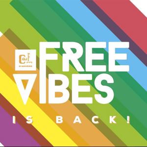 "Café d'Anvers ""Free Vibes"" Winning Set"