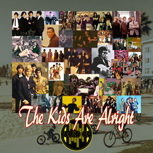 Radio AG Special - The Kids Are Alright