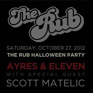The Rub – October 2012