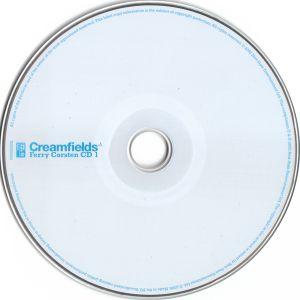 Va-Creamfields - Ferry Corsten - Sessions