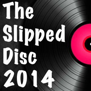 Myles' Set - Slipped Disc 2014