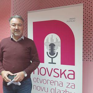 Tema dana - Siniša Kesić - 03.12.2020.