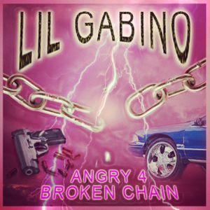 Angry 4 Broken Chain