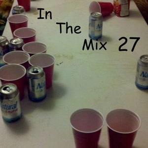 In the mix 27 - Jan 19, 2012