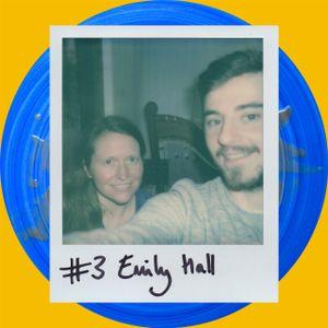 #3 Emily Hall