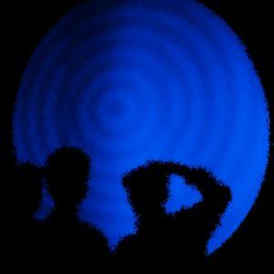 Punky Boogie Man - Blue Wave
