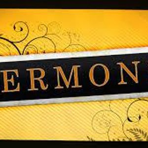 "Sermon Podcast ""The First Exiles Return to Jerusalem"" May 29, 2016"