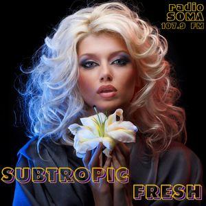 Ron Sky - Subtropic Fresh Radioshow (Episode 45)