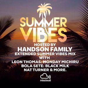Summer Vibes pt 1