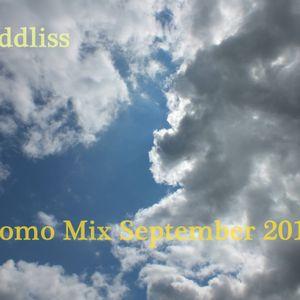 Addliss - Promo Mix September 2012
