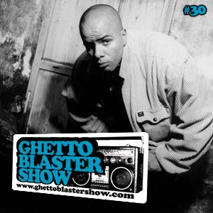 GHETTOBLASTERSHOW #30 (june 12/10)