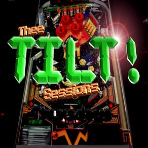Tilt! Sessions on BreakFM: July 30th, 2004 w/Host Sean Infinitee plus Special LIVE Guest: KRADDY!