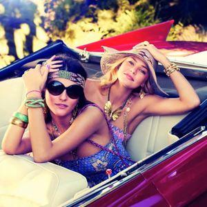 LPDI Afternoon - EPIC Deep House, Electro & Minimal Lounge - Sunset Chilllist 2:15
