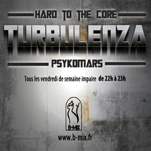 Turbulenza by Psykomars 30.09.2011