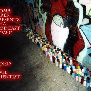 cOmaWrek_Presentz tha_nOdcast (v20) mixed_by sOuL_sCientiSt