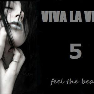 Viva La Vida Vol.5 (feel the beat) by: DJuan (mayo 2012)