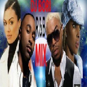 R&B THROWBACK 3