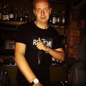 Reazor - Silja Galaxy piano bar (Mixtape)