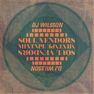 DJ Wil$$on @Soul Vendors 2012