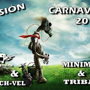 Sesion Carnaval 2012 - Dj Zeiss & JTech-Vel