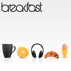 Trance Foundations 006 - Breakfast Producer Mix
