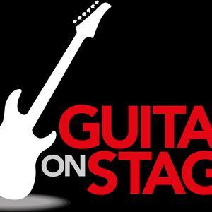 Sur la route de l'entreprenariat TX 06032018 - Guitar on stage