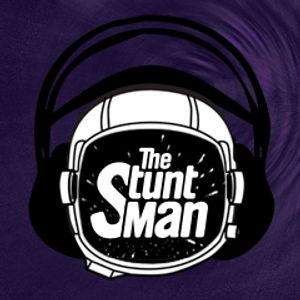 Episode 47-SP-1200 Beats-The Stunt Man's Radio Show