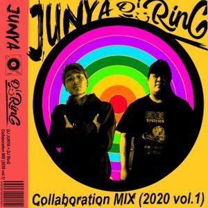 DJ JUNYA × DJ RinG Collaboration MIX (2020 vol.1)