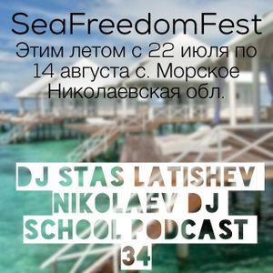 Dj_Stas_Latishev_-_Podcast_34