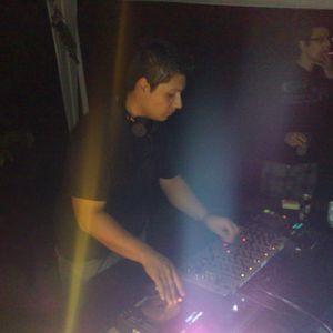 Alberto Van Vazquez - Promo Mix Marzo 2010