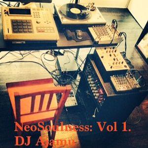 Neosoulness: Vol. 1