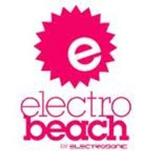 Kharacho_Electrosonic experience