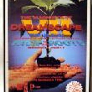Slipmatt - Dreamscape VII, 26th November 1993