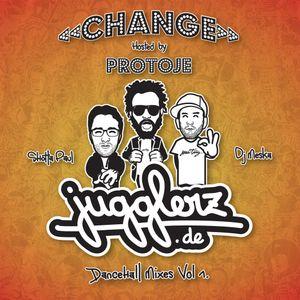 Jugglerz Sound (Shotta Paul & dj Meska) CHANGE – Summer 2012 Mix
