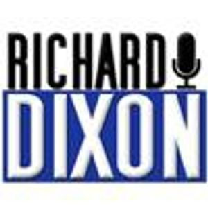 12/21 Richard Dixon Hour 2