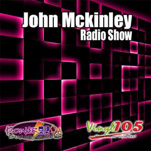 John McKinley Show