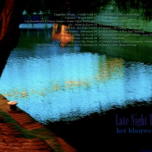 Late Night Tales: Het Blauwe Uur (Entre Chien et Loup/The Blue Hour)