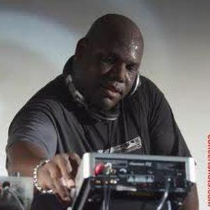 Carl Cox - FG DJ Radio Underground Mix