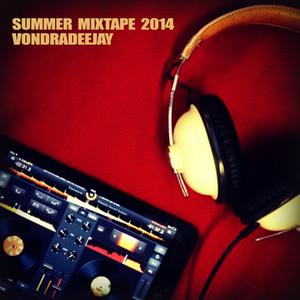 SUMMER MIXTAPE 2014