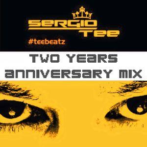 Two Years Anniversary Mix